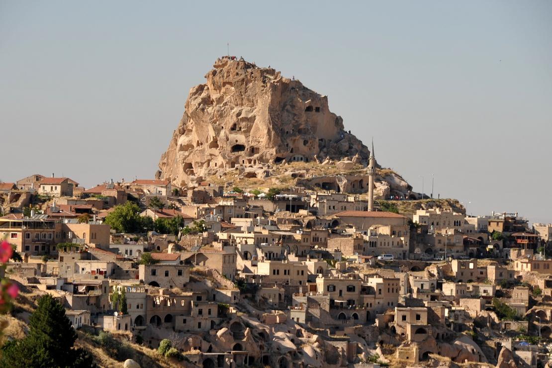 Konaklamalı Kapadokya Ihlara Vadisi Turu